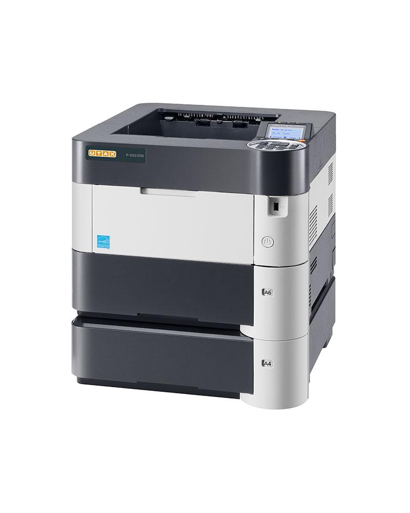 noleggio stampanti multifunzione bergamo 0001 PP UT P 5031DN A