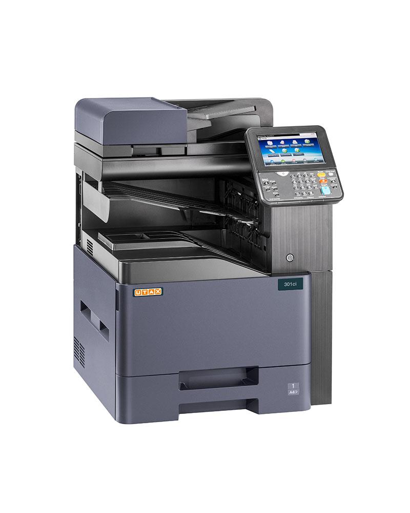 noleggio stampanti multifunzione bergamo 0003 PP UTAX 301ci D