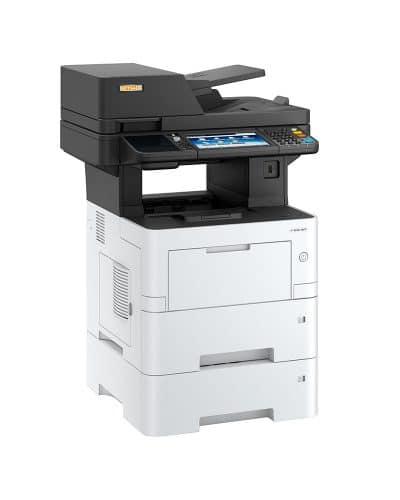 noleggio stampanti multifunzione bergamo 0005 PP UT P 4536i MFP B