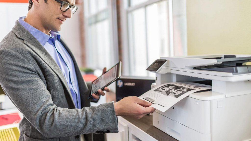 Perché noleggiare una fotocopiatrice per ufficio