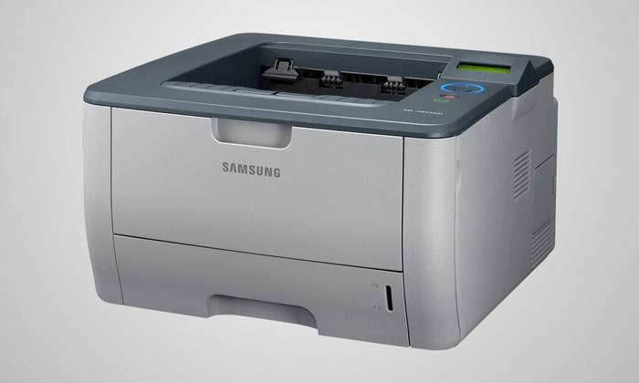stampante non stampa 1
