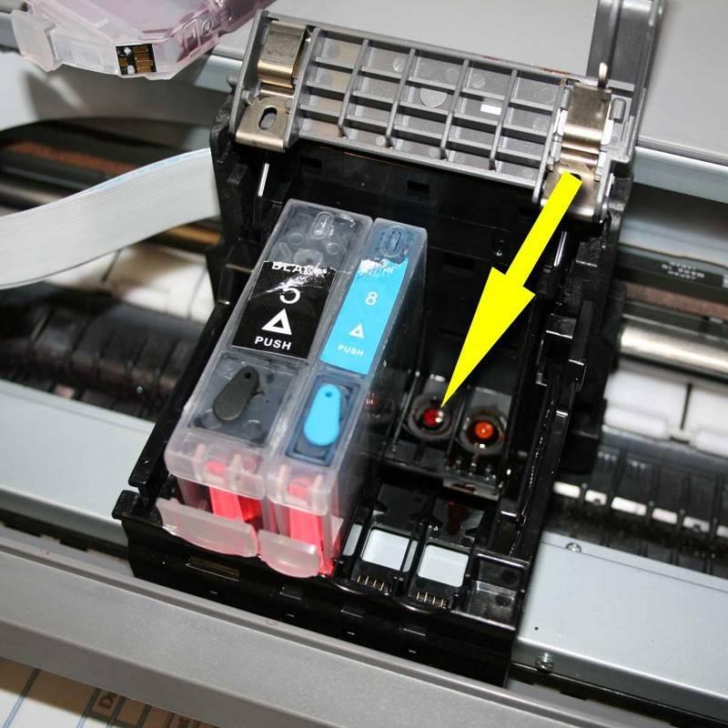 ugelli stampanti